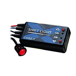 Limiteur OMEX Shift Light Pro (simple bobine)