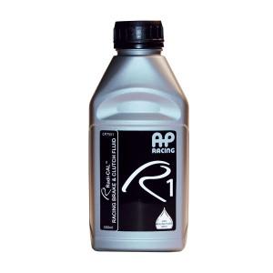 Liquide de frein AP Racing R1 (551) Dot 3 - bidon 500ml