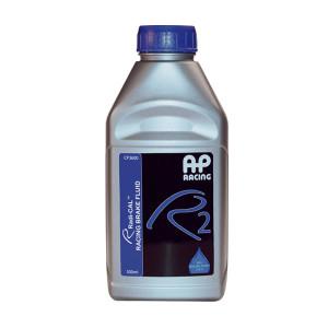 Liquide de frein AP Racing R2 (600) Dot 4 - bidon 500ml
