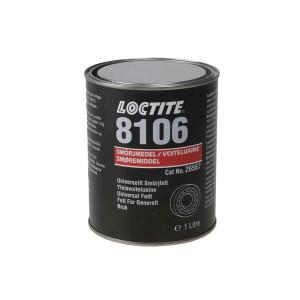 Loctite 8106 Graisse Lithium Pot 1 litre