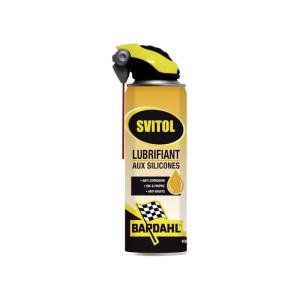 Lubrifiant au silicone Bardahl Svitol 400 ml - FIN DE SERIE