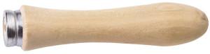 Manche en bois dur 150mm