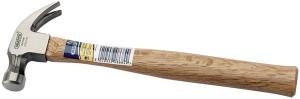 Marteau avec manche en bois 220g
