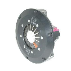 Mécanisme embrayage AP Racing diamètre 184 fritté tridisque