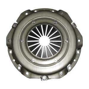 Mécanisme embrayage Helix Subaru Impreza GT et WRX 230mm 600Nm