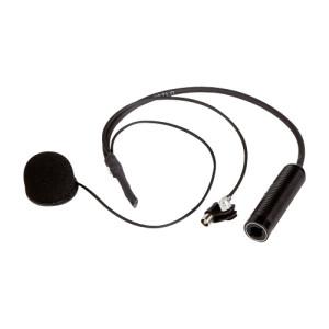 Micro pour écouteurs earplugs Stilo casque intégral prise Nexus