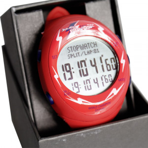 Montre Fastime Rally Watch 3 spécial copilote Julien Ingrassia