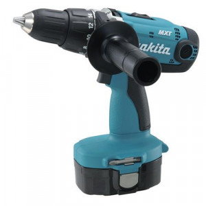 Perceuse visseuse Makita 18V - 13mm