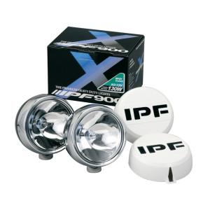 Phares Spot IPF 900 Historique H3 130W diamètre 200mm - la paire