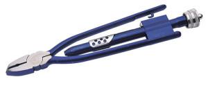Pince pour fil à freiner longueur 250mm