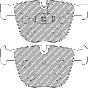 Plaquettes Ferodo DSUNO FCP1672 Bmw M3 e92 AR
