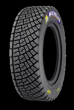 Pneu Michelin Terre 17/65-15 TZSL80 gauche