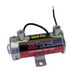 Pompe à essence Facet BP Gold Flo Silver Top - 132 l/h - seule