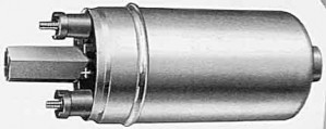 Pompe à essence HP externe Bosch 4044 (044) - débit 200l/h 5bars