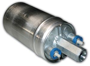 Pompe à essence HP externe Bosch 4979 - débit 204l/h 4bars