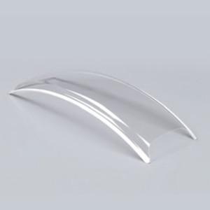 Prise d'air supérieure casque intégral Stilo ST4 F claire