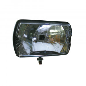 Projecteur anti-brouillard Peugeot 106 +96 lampe H1 Avant Gauche