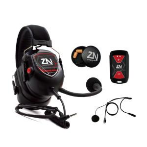 Radio Zero Noise Bell 2021-KART PRO KIT (avec casque de liaison)
