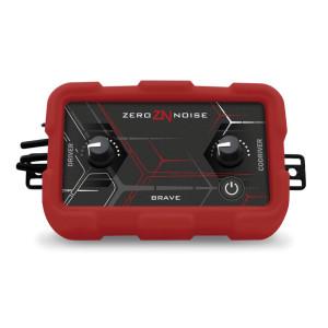 Radio Zero Noise Bell 2021 BRAVE Analog prise Nexus femelle typ Peltor