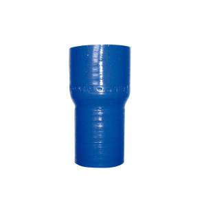 Reducteur silicone Venair 32x19mm - coloris bleu - longueur 102mm