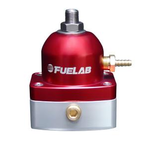 Régulateur pression essence régl. FueLab 1.7>6.2b haute pression Rouge