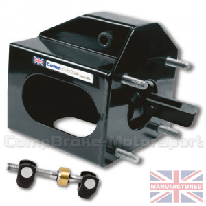 Répartiteur de freinage type pedal box - BMW E36