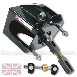 Répartiteur de freinage type pedal box - Peugeot 206