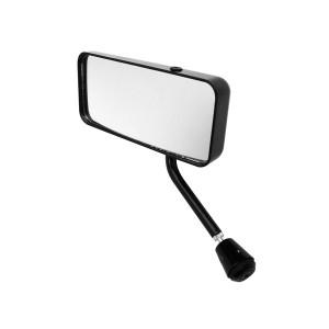 Rétroviseur Touring Gt miroir plat coloris noir côté gauche