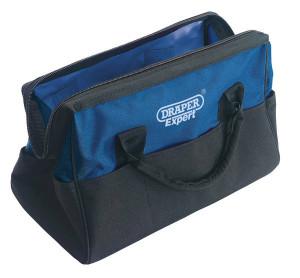 Sac à outils 28L en textile robuste 420x230x290mm