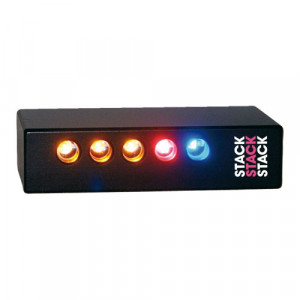 Shift light Stack 5 Led uniquement ST8100
