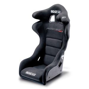 Siège baquet Sparco ADV SCX Carbon Taille S/M FIA 8862/2009 WRC/R5