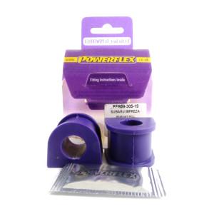 Silent bloc Subaru Impreza/WRX/STI barre antiroulis Av Diam 19mm