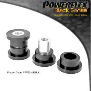 Silentbloc powerflex avant de train arrière Peugeot 206 BLK
