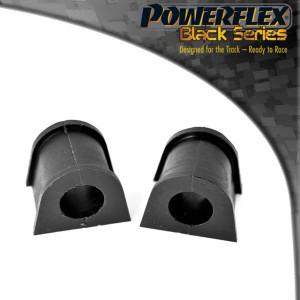 Silentbloc Powerflex Black series de barre anti-roulis diamètre 22mm