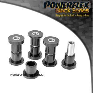 Silentbloc Powerflex de bras arrière bmw e30 BLK