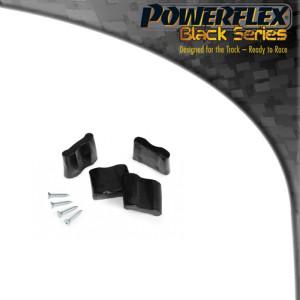 Silentbloc Powerflex Train arrière Peugeot 306 BLK