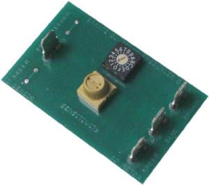 Sonde Brantz interface pour compteur électronique - Fin de série