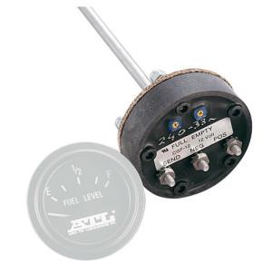 Sonde de niveau d'essence réservoir ATL 200-540mm (240 à 33 Ohms)