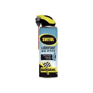 Spray lubrifiant au PTFE Bardahl Svitol 400 ml - FIN DE SERIE