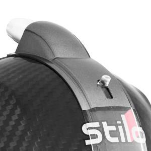 Système Top Air avec flux réglable pour casque Stilo