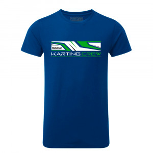 T-Shirt Sparco K-Crew
