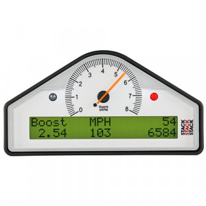 Tableau de bord (Dashboard) Stack ST8110 SR