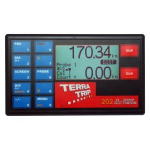 Tripmaster Terratrip 202 Geotrip GPS V5