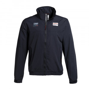 Veste OMP Racing Spirit - Patch
