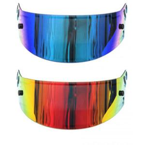Visière écran Bell type SE3 Miroir Multicouche pour casque RS3,KF3,GP3