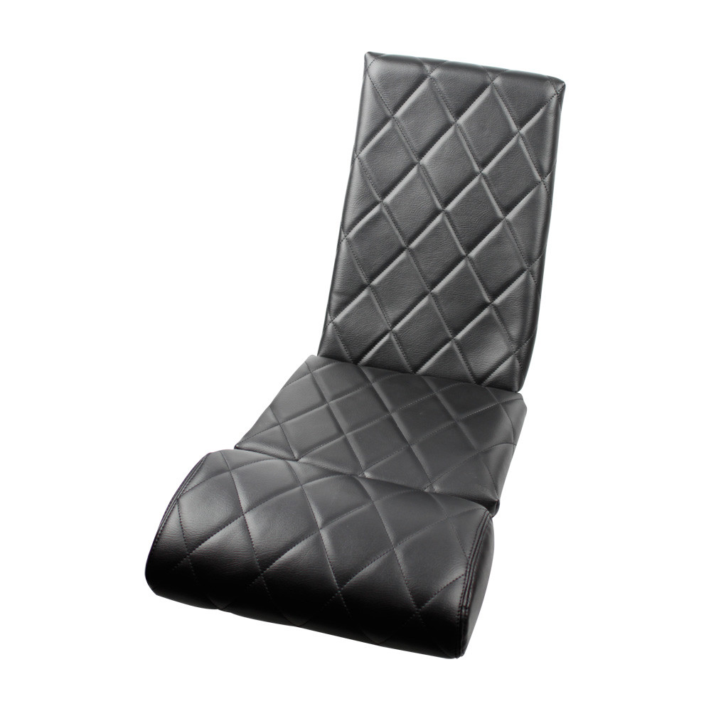 coussin bps racing classic skai noir homologation fia 8855 1999. Black Bedroom Furniture Sets. Home Design Ideas