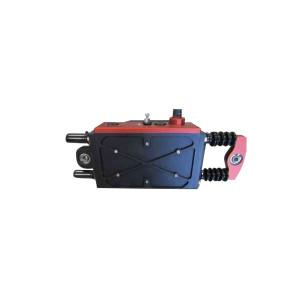 Actionneur boite de vitesse E-Shift fix. rotule sans capteur position