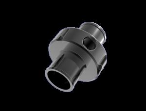 Adaptateur durite pour sonde de température Ø22mm Alfano 6 / PRO 3 EVO