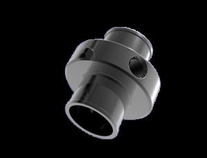 Adaptateur durite pour sonde de température Ø26mm Alfano 6 / PRO 3 EVO