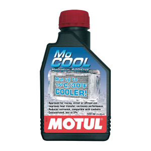 Additif liquide de refroidissement Motul Mocool -15° - bidon 500ml